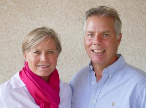 Jodi and Doug Fondell, Interim Associate Pastors for Congregational Ministries