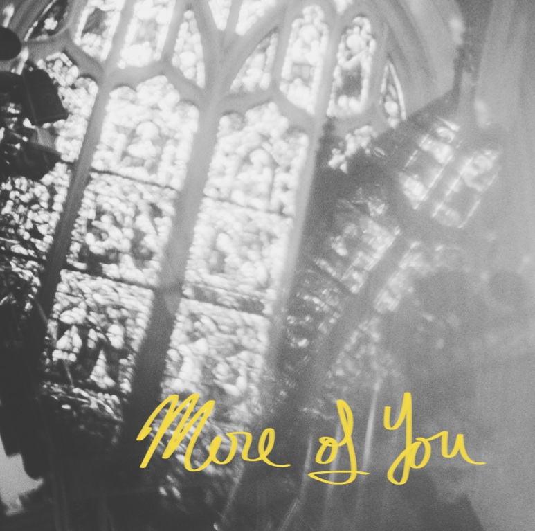 More Of You (COVER) V1